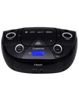Radioodtwarzacz FM Manta MM271 USB BLUETOOTH CD