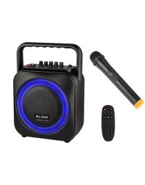 Głośnik Bluetooth BLOW BT800 z mikrofonem