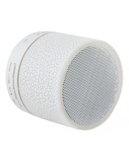 Głośnik bezprzewodowy bluetooth Biały