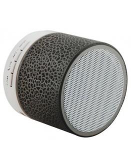 Głośnik bezprzewodowy bluetooth G4801 Czarny