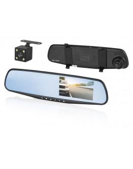 Rejestrator video BLACKBOX DVR F600BLOW