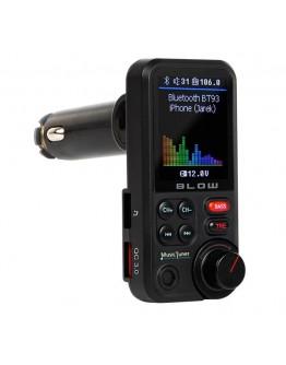 Transmiter FM BLOW Bluetooth5.0+QC3.0