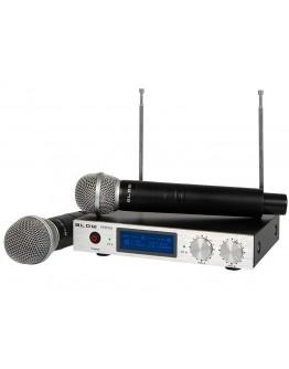 Mikrofon PRM905 BLOW - 2 mikrofony