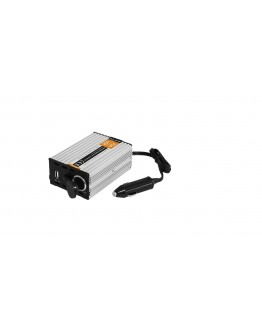 Przetwornica 24V12V 30A z gniazdem USB