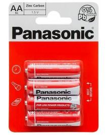 Bateria Panasonic SPECIAL AA 1.5