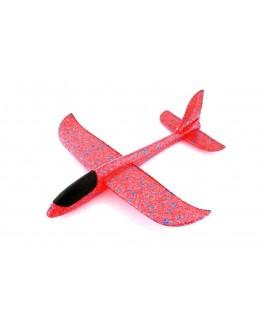 Samolot Styropianowy