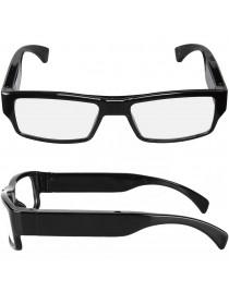 Okulary szpiegowskie z ukrytą kamerą