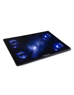 Podkładka pod laptopa MODECOM G10 GO Czarna