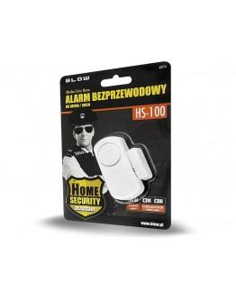 Alarm bezprzewodowy do drzwiokien HS100