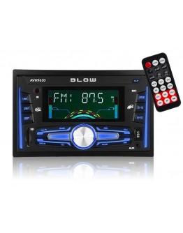 Radio BLOW AVH-9610 2DIN 7''