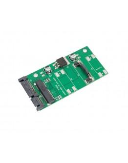 SSD 2.5 SATA ADAPTER 15+7 PIN