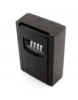 Sejf na klucze stalowy z szyfrowanym zamkiem