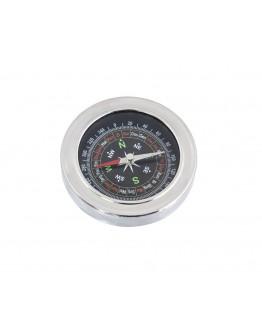 Kompas busola metalowa 7,5cm