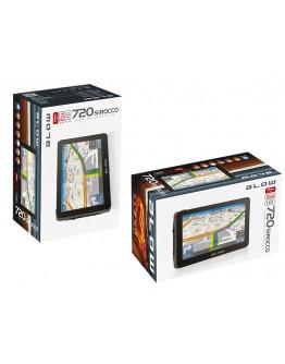 GPS720 Sirocco 8GB BLOW Europa