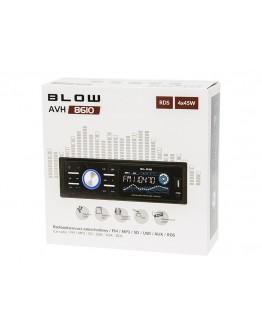Radio samochodowe BLOW AVH-8610