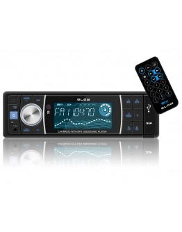 Radio samochodowe BLOW AVH-8686 BT