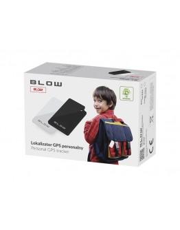 Lokalizator GPS BL012 personalny biały