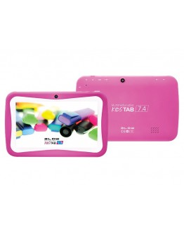 Tablet Blow KidsTab 7.4 Quad Core Różowy