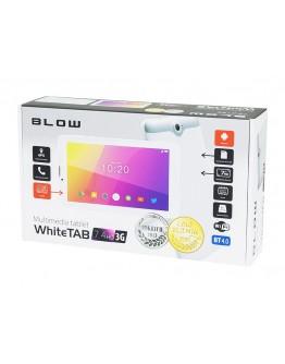 Blow Tablet WhiteTab 7.4 HD 3G Biały
