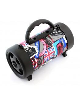 Boombox Bluetooth CH-M58
