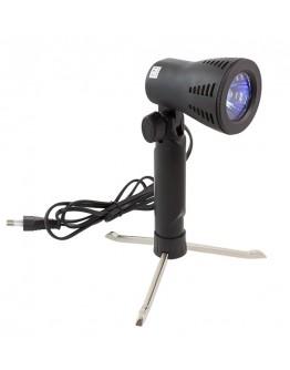 Lampa fotograficzna 50W żarówka