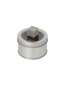 Kulki magnetyczne 3mm w etui z okienkiem