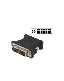 Przejściówka DVI - VGA 15pin