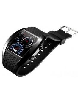 Zegarek męski LED FORMUŁA F1