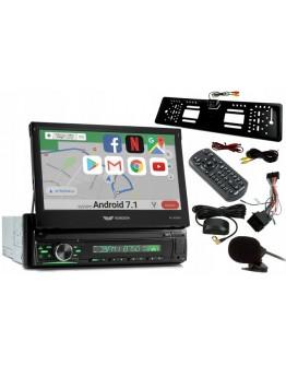Radio samochodowe Vordon AC-8208A CANADIAN