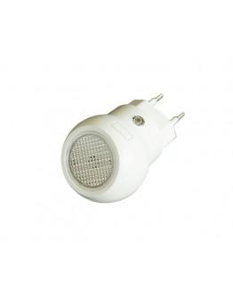 Lampka LED czujnik zmierzchowy