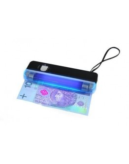 Tester UV banknotów 0103 AG268